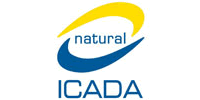 ICADA Natural Logo
